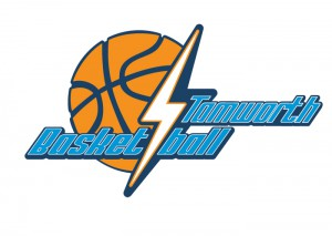 Tamworth Basketball Association Logo