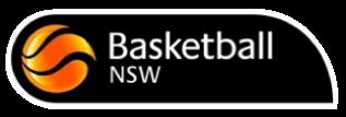 Basketball NSW Logo