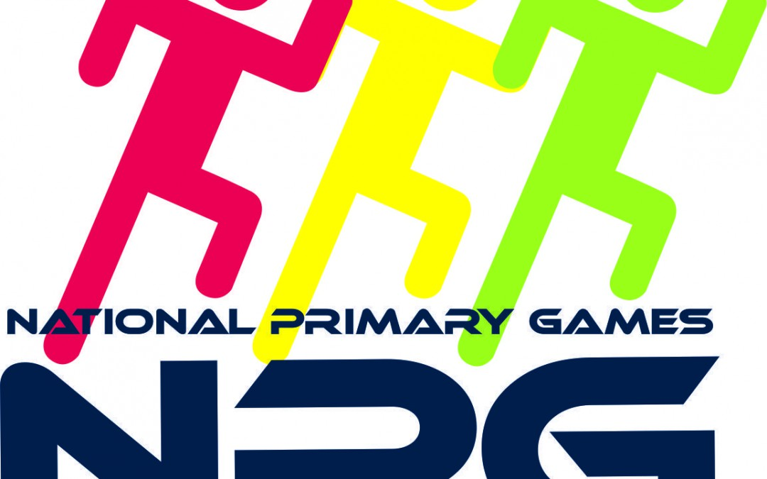 National Primary Games