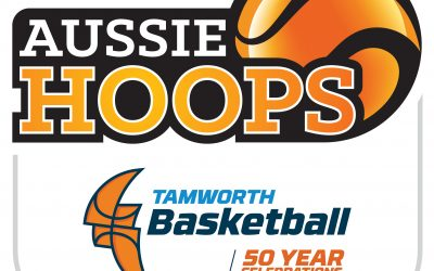 Aussie Hoops Term 3
