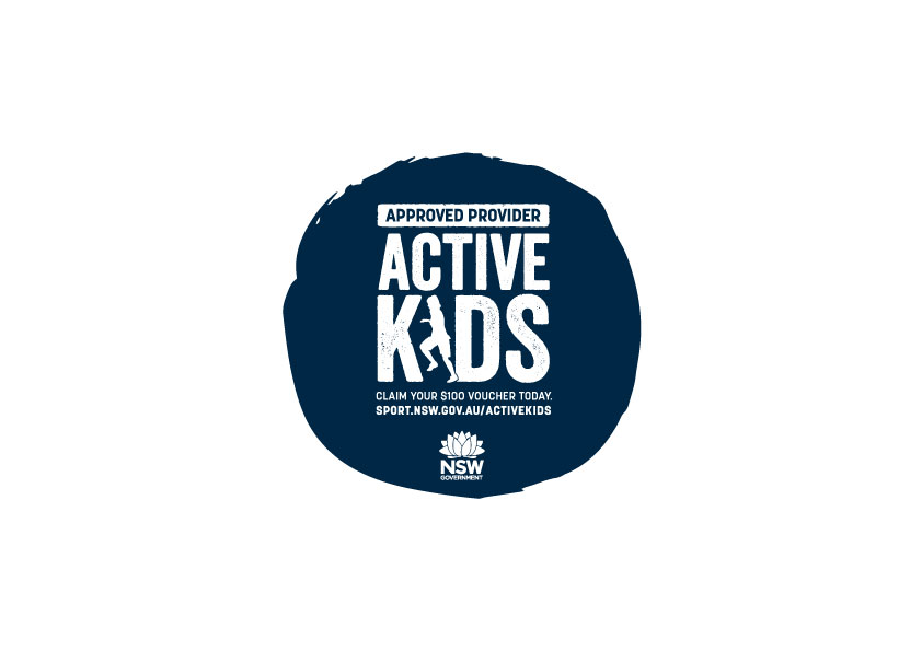 Active Kids Voucher