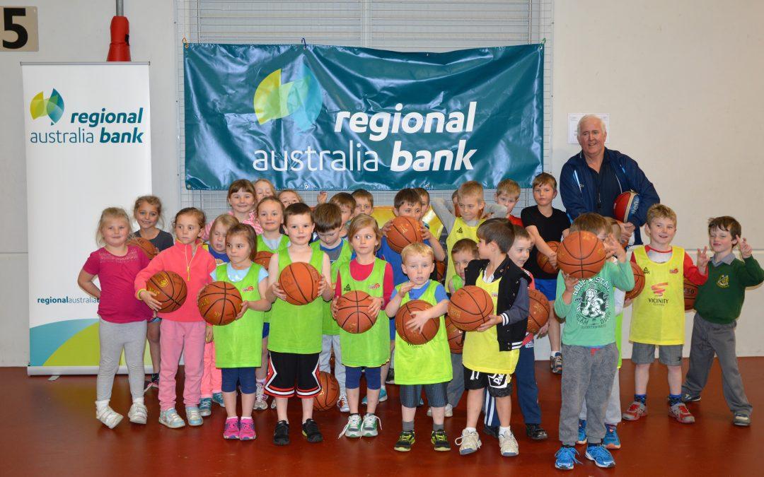 Aussie Hoops Group K1