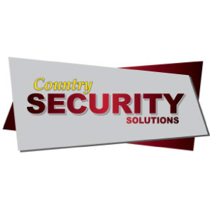 Country Security Solutions Logo