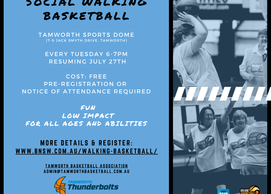 Tamworth T3 WB for associations promo